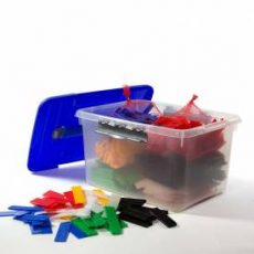 Combinatiebox glasblokjes
